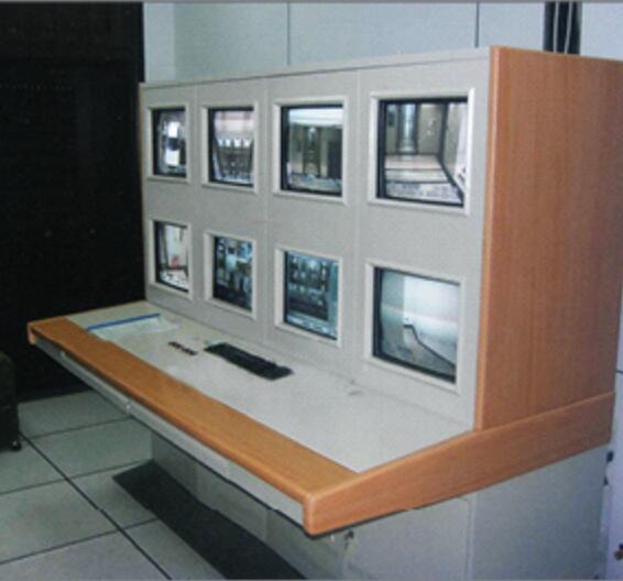 网络监控管理系统