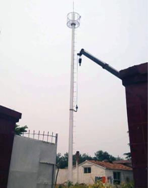 河南通讯塔