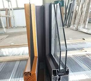 湖北铝木窗