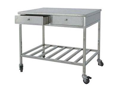 石家庄不锈钢桌子