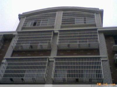 不锈钢防盗窗厂家