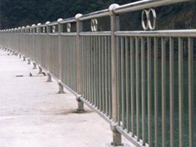 石家庄不锈钢护栏