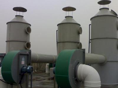 锅炉脱硫除尘器生产厂