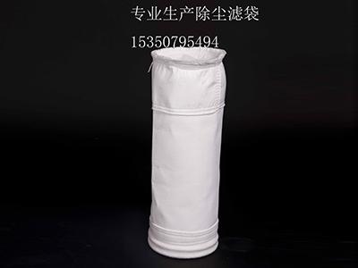 涤纶防静电除尘布袋