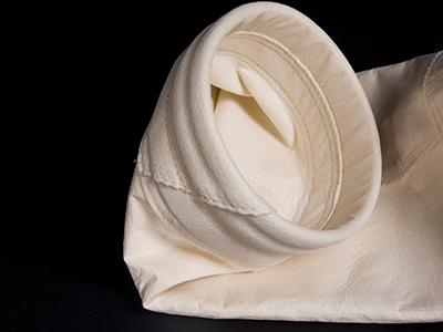 PTFE覆膜除尘布袋厂家直销