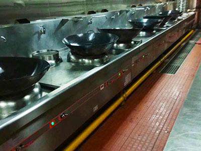 哈尔滨厨房设备