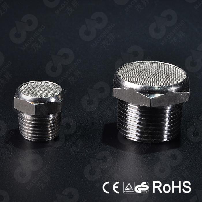 SS-VSP型消声器