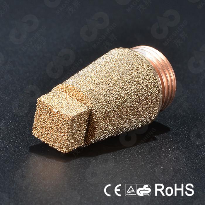 SCQ型消声器