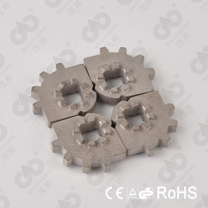 不锈钢粉末冶金件