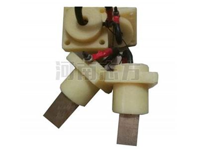 电动平车导电装置