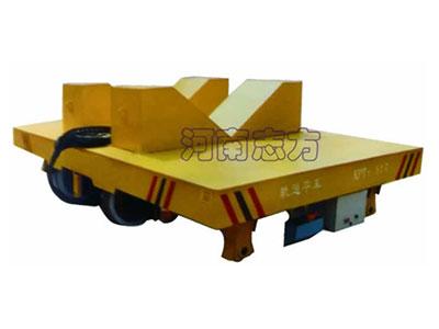小轨距台面车型