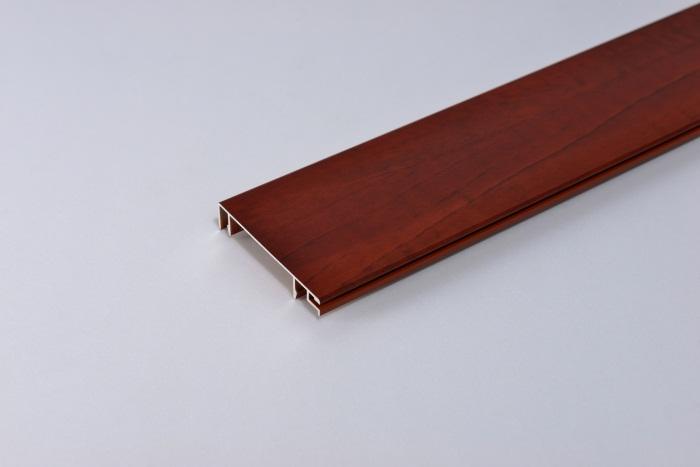 红橡木踢角线济南防护扶手厂家生产