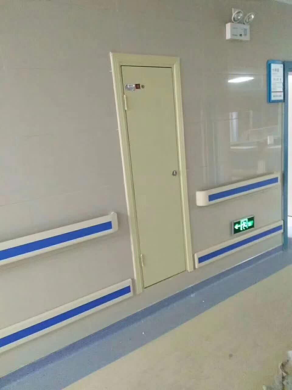 济南防护扶手安装医院防护扶手