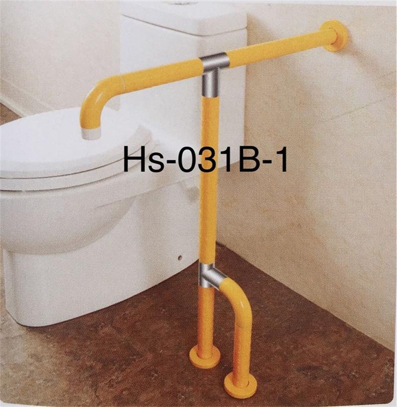 济南防护扶手HS-031B-1价位