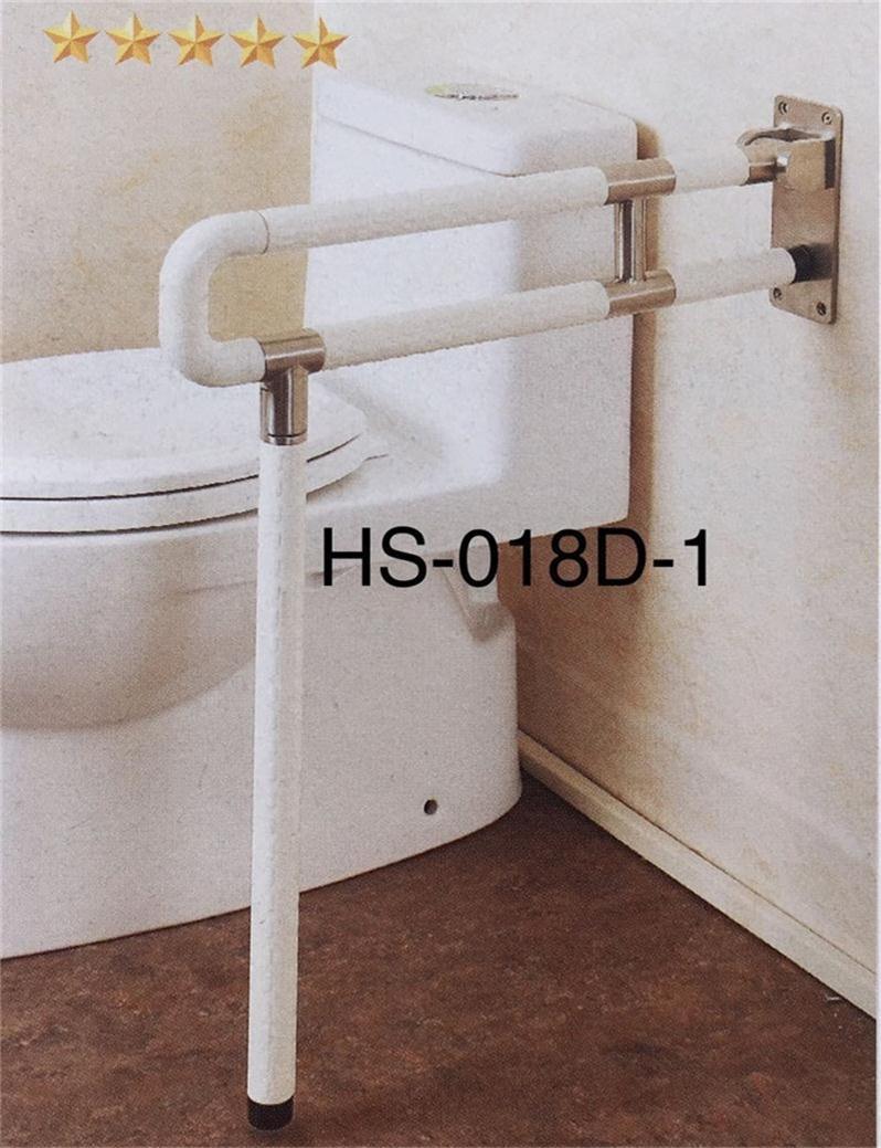 济南无障碍扶手厂家生产HS-018D-1扶手