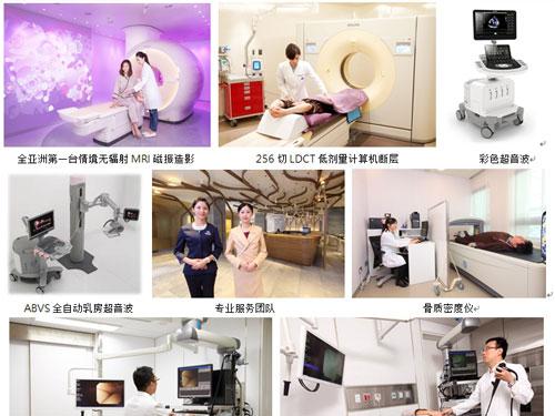 癌症筛选检查
