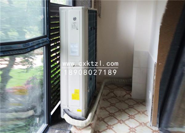 成都空调销售安装