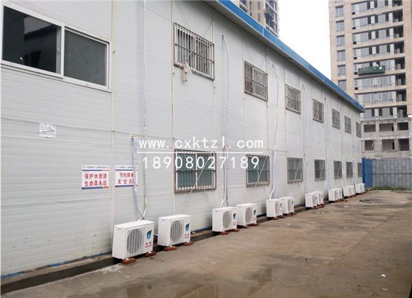 成都空调租赁公司