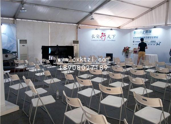 四川篷房空调租赁