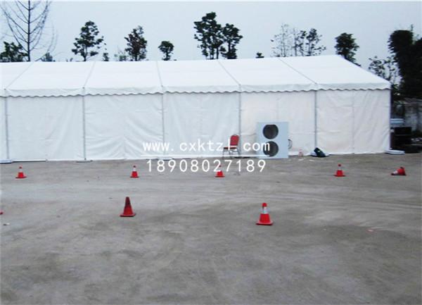 四川篷房空调租赁电话