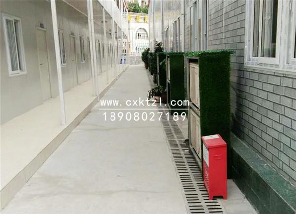 板房空调租赁公司