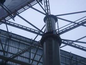 铅山钢结构大棚