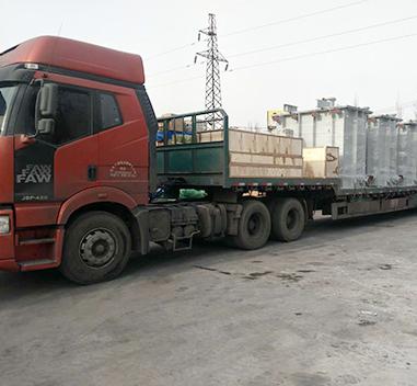 新疆专线货物运输