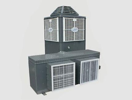 工业恒温空调