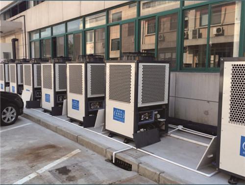 四川工业节能空调