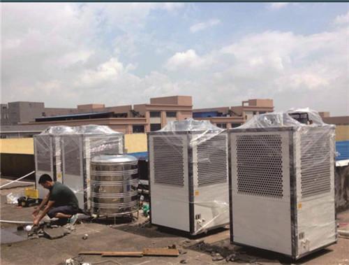 菲曼特工业节能空调