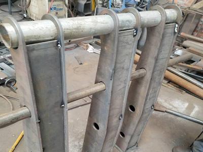 栏杆立柱2
