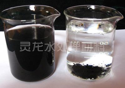 聚丙烯酰胺烧杯实验方法