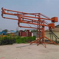 贵州手动式混凝土布料机