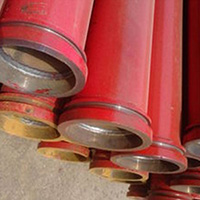安顺贵州混凝土泵管