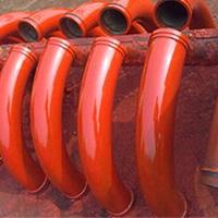 贵州耐磨泵管