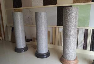贵州石圆柱