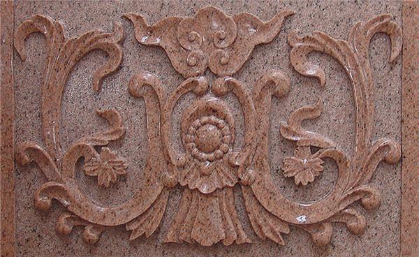 贵州石材浮雕