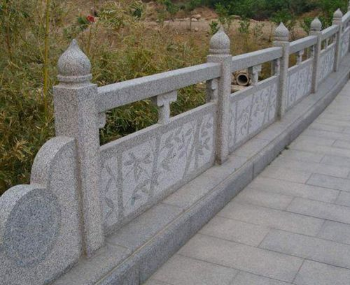 贵州石栏杆施工