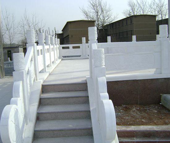 贵阳石栏杆施工