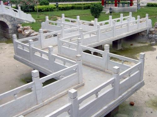 贵州汉白玉栏杆