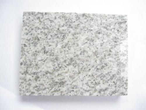 贵州光面芝麻白花岗岩