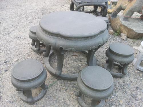 贵阳石桌椅