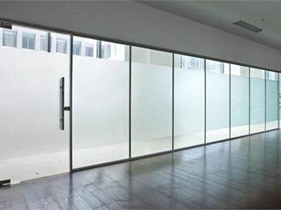 石家庄玻璃隔断厂家