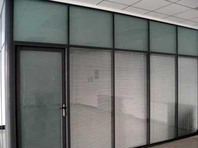 邢台玻璃隔断