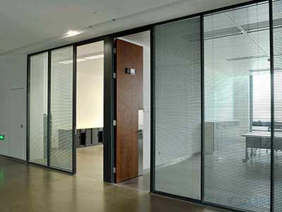河北办公玻璃隔断