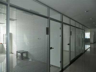 邢台玻璃隔断墙