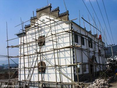 石家庄房屋维修