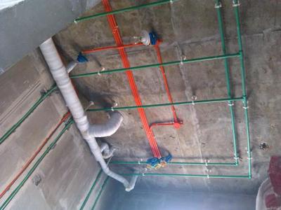 藁城石家庄水电改造