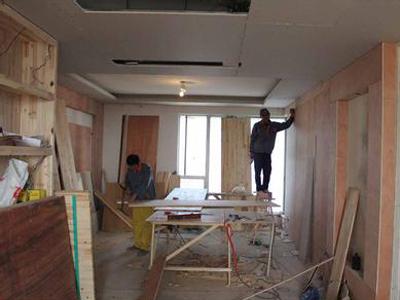 珠海石家庄室内改造