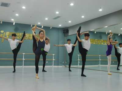 高考舞蹈培訓